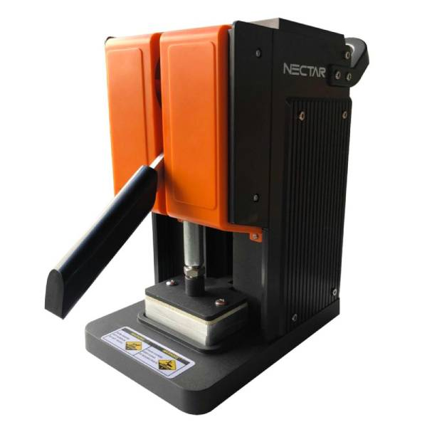 NECTAR Rosin Press - Pollen Press 2