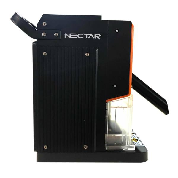 NECTAR Rosin Press - Pollen Press 5