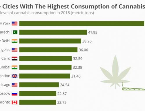 How Can a Hemp Vaporizer Help You Cut Consumption?