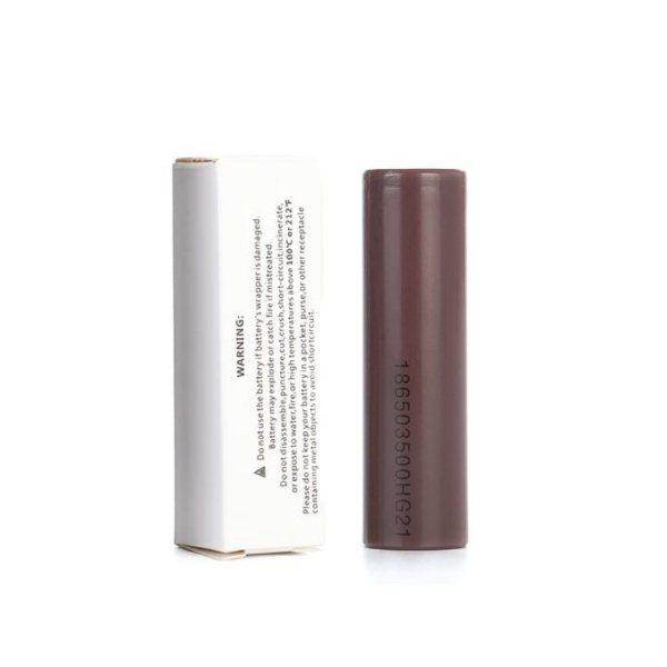 18650 battery for vaping