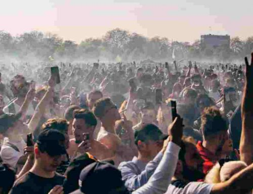 Top 10 Best 420 Events Around The World