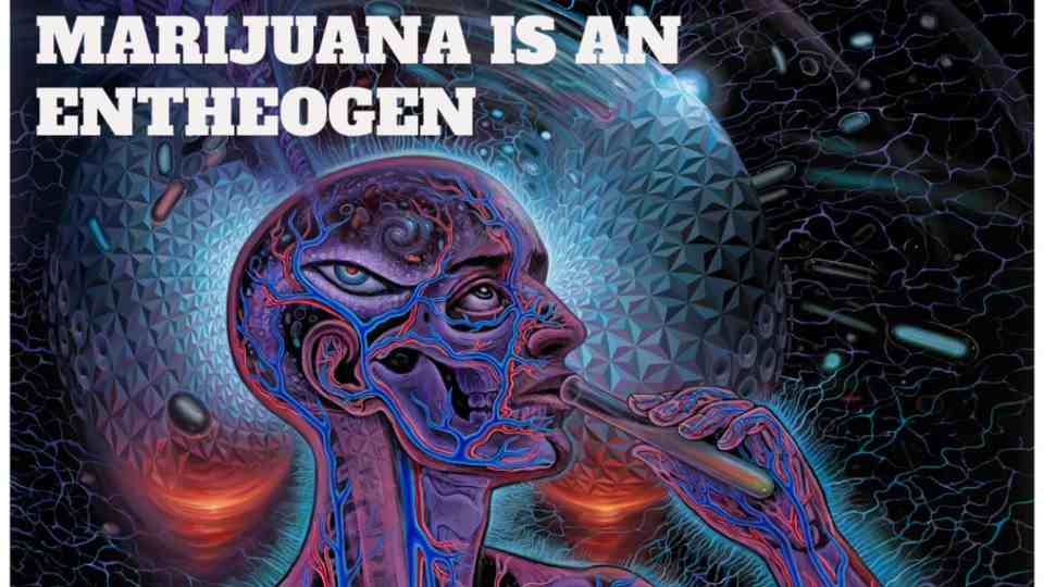 weed spirituality