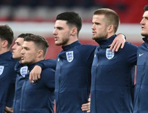 Would England Have Won The Euros If They'd Taken Cannabis?